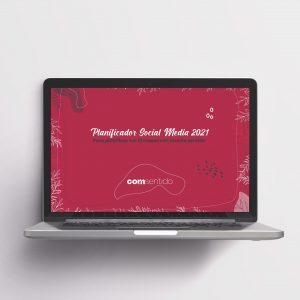 Planificador Redes Sociales coMsentido 2021