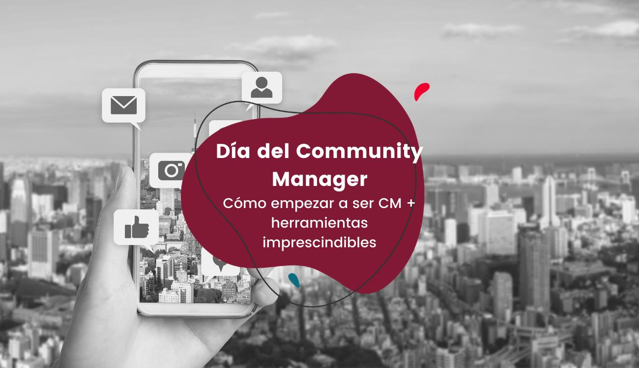 Cómo ser Community Manager + 3 aplicaciones imprescindibles según 9 CM