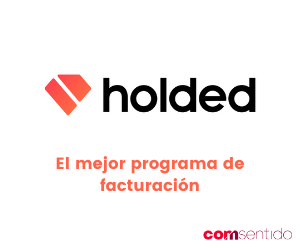 Holded facturación
