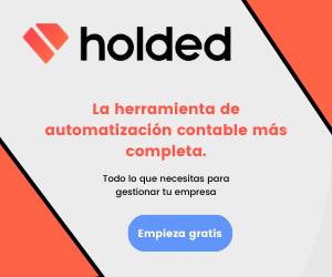 Holded facturación