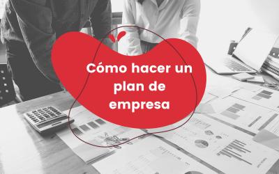 Como hacer un plan de empresa paso a paso de tu negocio